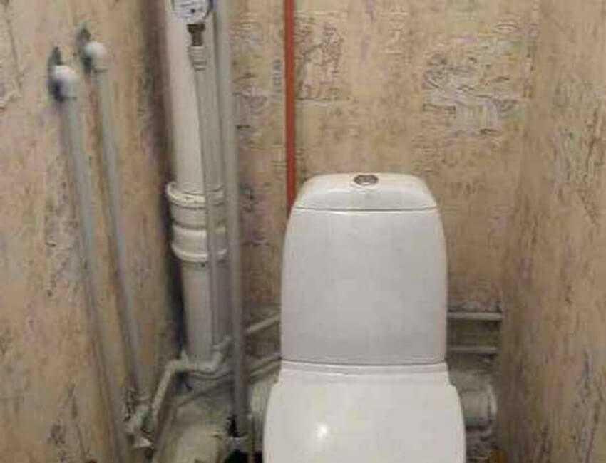 Когда менять стояки водоснабжения в квартире