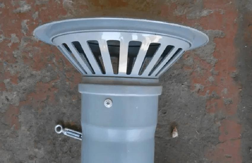 Защита с помощью дефлектора