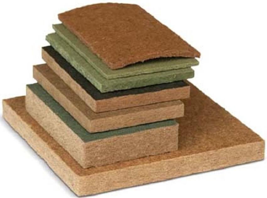 Строительно-отделочный материал Softboard