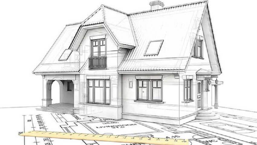Как выбрать проект будущего дома