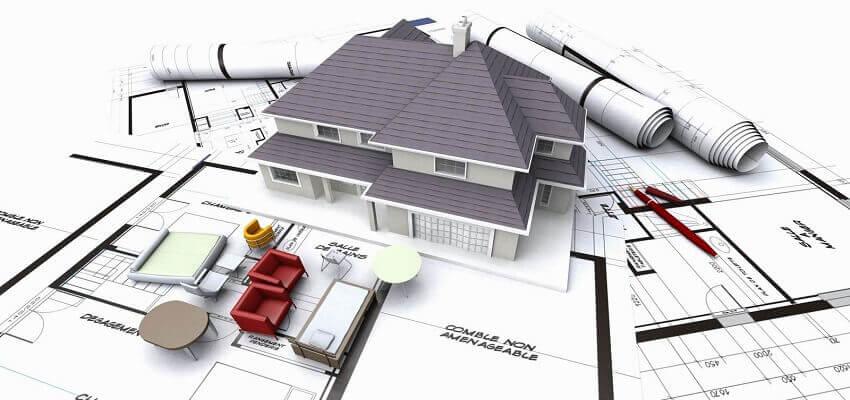 Современные тенденции в домостроении