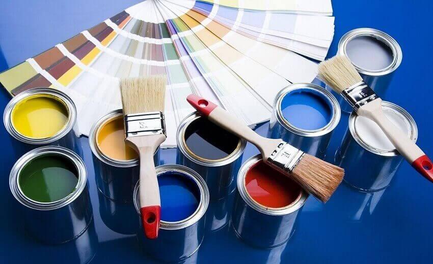 Краска и лак для деревянных окон