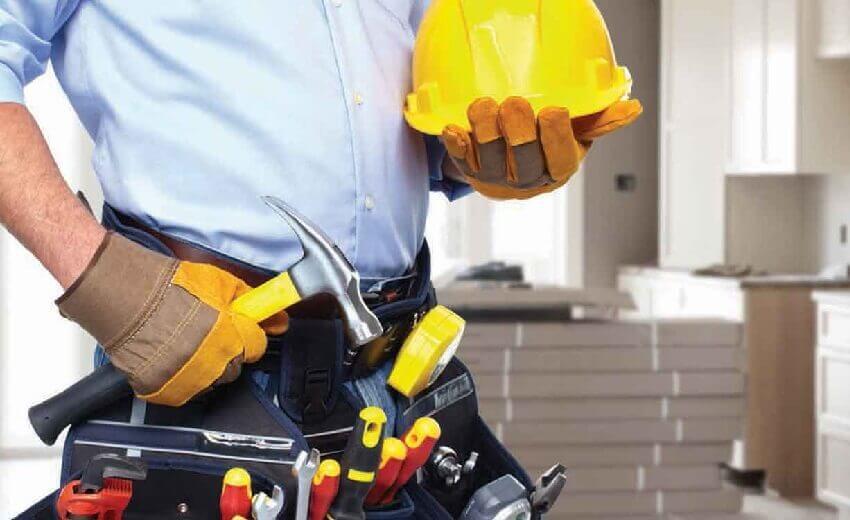 Организация капитального ремонта дома
